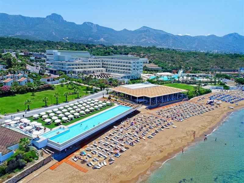 Acapulco Resort Convetion Spa Hotel