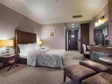 Yılbaşı Galasız Otel Odası
