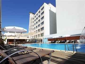 Adana Sürmeli Hotel