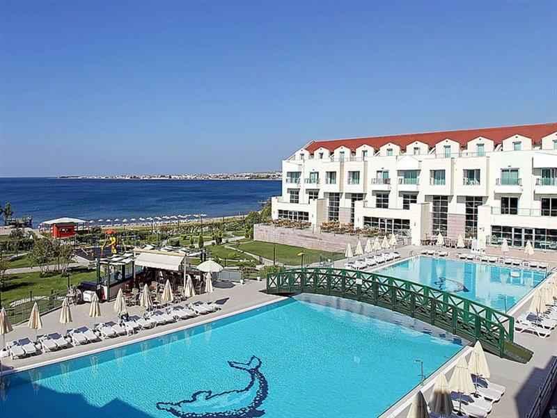 Adrina Termal Hotel Healt Spa