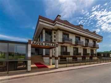 Ağva Palas Hotel