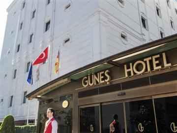 Airport Güneş Hotel