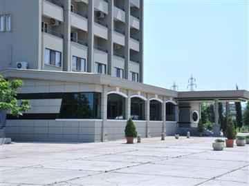 Airport Resort Hotel Samsun