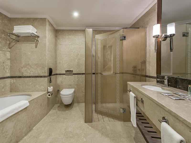 Aile Suit Banyo
