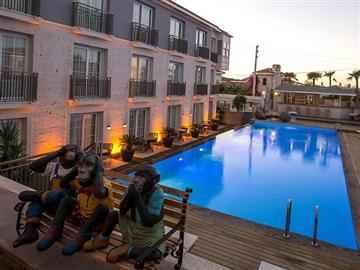 Alalucca Butik Hotel