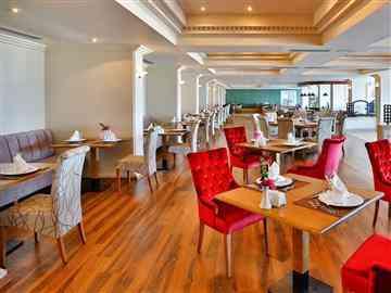 Manolya Restoran