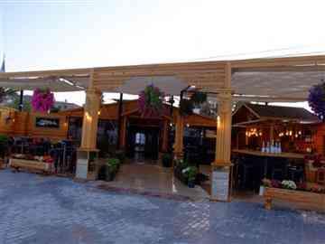 Alya Beach Türkbükü Otel