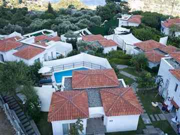 Alya Piynar Villa Otel