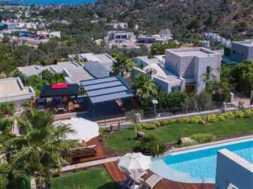Alya Sierra Bodrum Villa