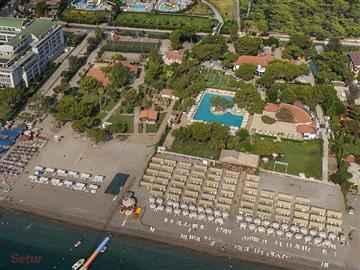 Amara Prestige Hotel