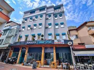 Amasra Timur Hotel