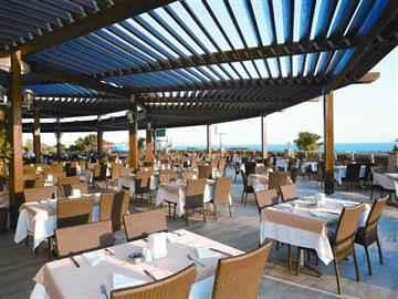 A'la Carte Restaurant