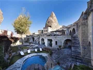 Anatolian Houses Hotel