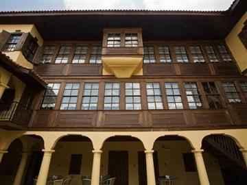 Anemon Kula Hotel