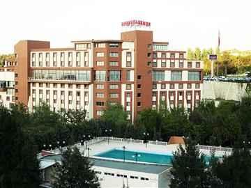 Anemon Manisa Hotel