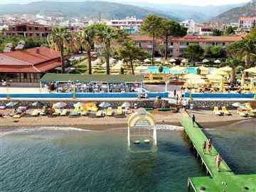 Anex Palm Beach Otel
