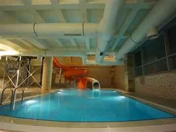 Kapalı Havuz