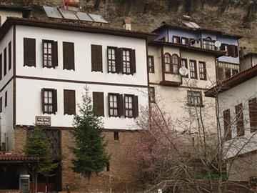 Arif Bey Konağı Butik Otel