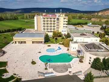 Asya Pamukçu Termal Hotel