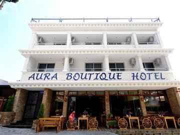 Aura Hotel Side