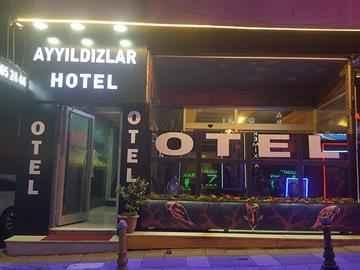 Ay Yıldızlar Hotel