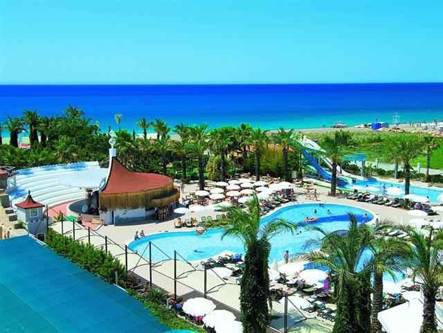 Aydınbey Famous Resort
