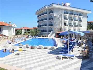 Ayvalık Elisa Hotel