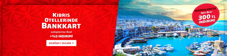 Kıbrıs Otelleri