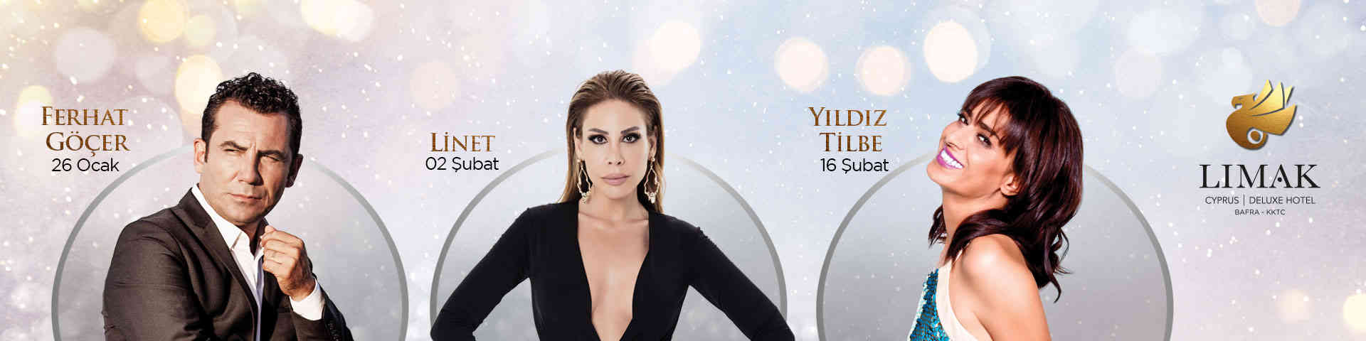 Limak Cyprus Konserleri