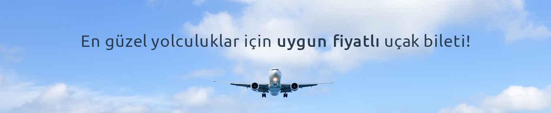 Uçak Bileti Alan Herkese 5TL GeziPara