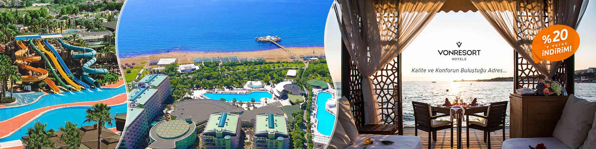 Vonresort Hotels