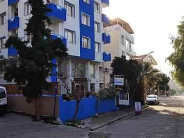 Barış Suite Hotel