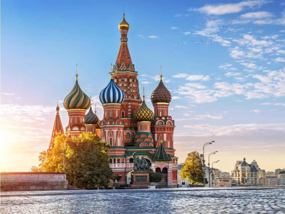 Moskova restoranlarda Yılbaşı Gecesi 2019