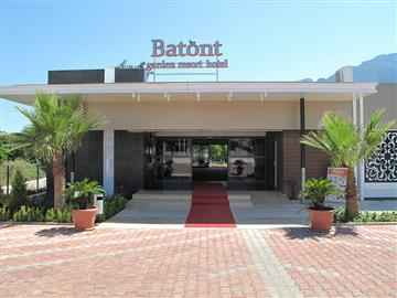Batont Garden Resort
