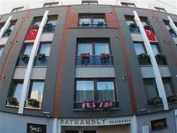 Bayrambey Residence Eskişehir