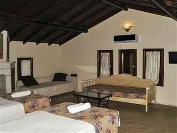 Villa Standart Oda