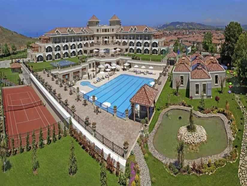 Best Western Şile Gardens Hotel