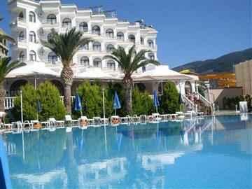 Grand Beyza Garden Beach Hotel