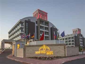 Bone Club Sunset Hotel & Spa