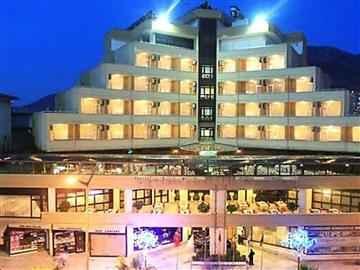 Büyük Antakya Oteli