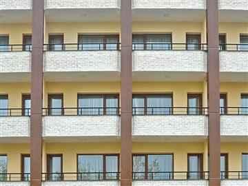 Büyük Bayburt Oteli