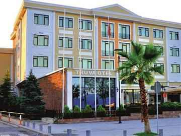 Büyük Truva Oteli