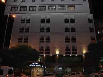 Büyük Velic Hotel