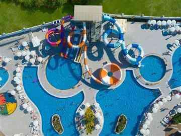Aquapark & Açık Havuz