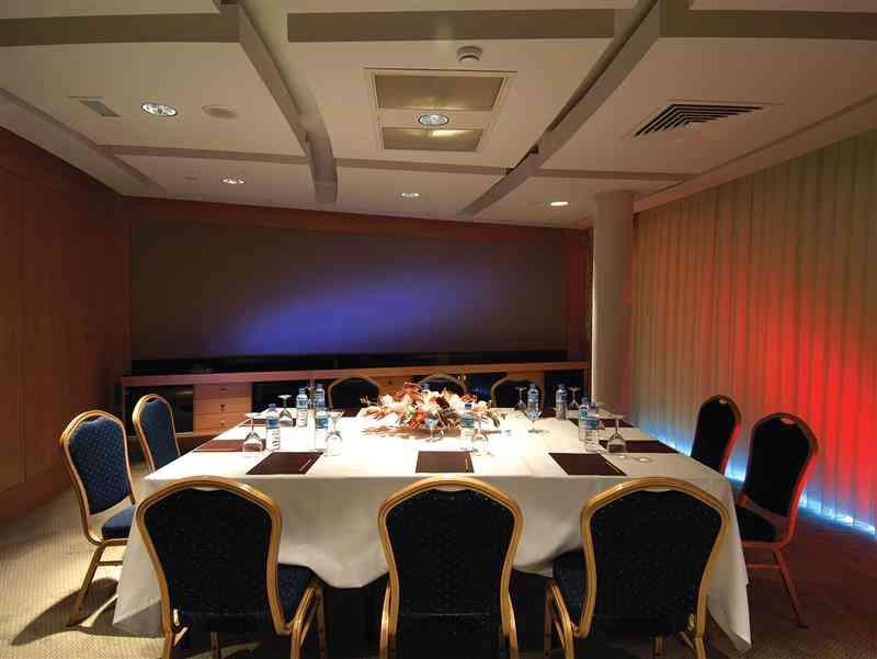 Gorgona Meeting Room