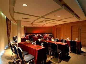 Medusa Meeting Room