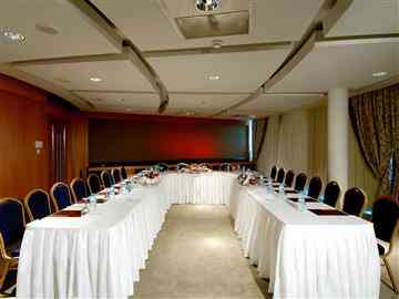 Okeanos Meeting Room