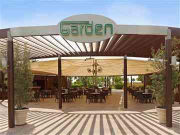 The Garden Snack