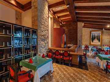 Timo Italian Restaurant