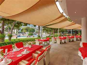 Turca Restaurant